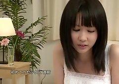 Hottest Japanese whore in Exotic Amateur, Teens JAV video