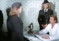 Pamela Stanford in Elsa Fraulein SS