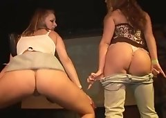 Thong Booty Shake Contest Here in Tampa - SpringbreakLife