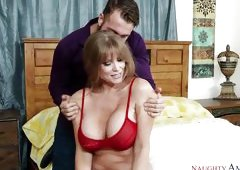 Mature Wife Goes For A New Stud
