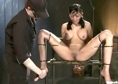 BDSM sex video featuring Special Breed and Beretta James