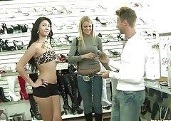 RealityKings - Money Talks - Ass Shopping