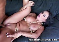 Claudia Valentine in Dancing For Dick - PornstarPlatinum