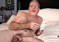 ajx jcrew daddy old man