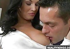 Euro Sex Parties - Jessie Volt Alma Blue Renato 1 - Sex