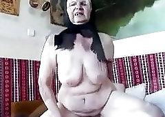 Granny porn drunk Grannies porn