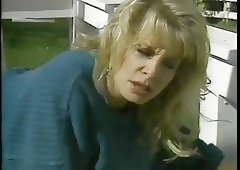 Liz Leighton - Blond Slutty Nurse