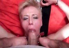 POV face and cunt fucking with bound girl