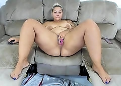 fat ass ebony lesbian strap