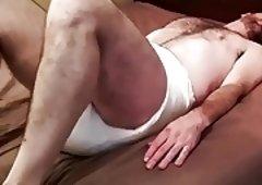 Desperate Diaper Fag