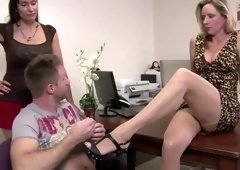 Spank bang movie massage