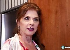 Cashmere Porn Video