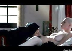 Do Not Be Afraid, God Will Not Punish Us For This @ Confessions Of A Sinful Nun