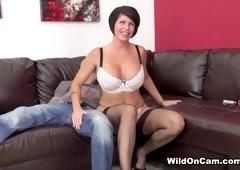 Incredible pornstar Shay Fox in Crazy Big Tits, Fake Tits adult clip