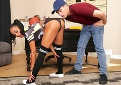 Brazzers - Take One For The Team