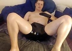 Santos recommends Big cock tranny shemale fuck