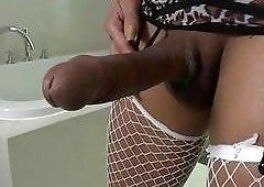 Sucking Shemale Porn