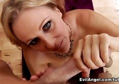 Fabulous pornstars Mark Wood, Alexis Malone in Crazy POV, Pornstars adult video