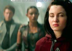 Emilia Burns. Ivana Baquero - The Shannara Chronicles s1e04