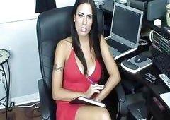 Lexi Lapetina - Assistant Interview