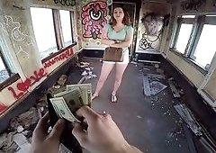 Cash For Ass