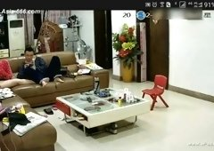 Hackers use the camera to remote monitoring of a lover's home life.57