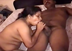Naughty Indian Couple make a sex tape