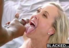 Brandi Love Fucks Teens BBC Boyfriend When She's Gone